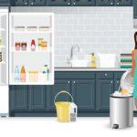 Buzdolabı Temizlik ve Bakım