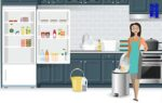 Buzdolabı Temizlik ve Bakım Önerileri